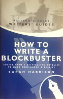 How to Write a Blockbuster
